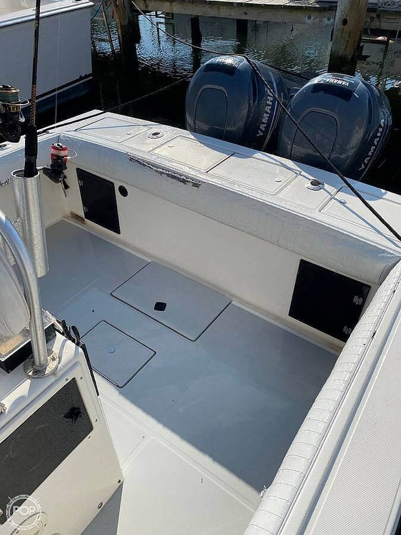 1994 Regulator Marine boat for sale, model of the boat is Classic & Image # 20 of 29