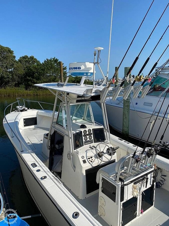 1994 Regulator Marine boat for sale, model of the boat is Classic & Image # 21 of 29