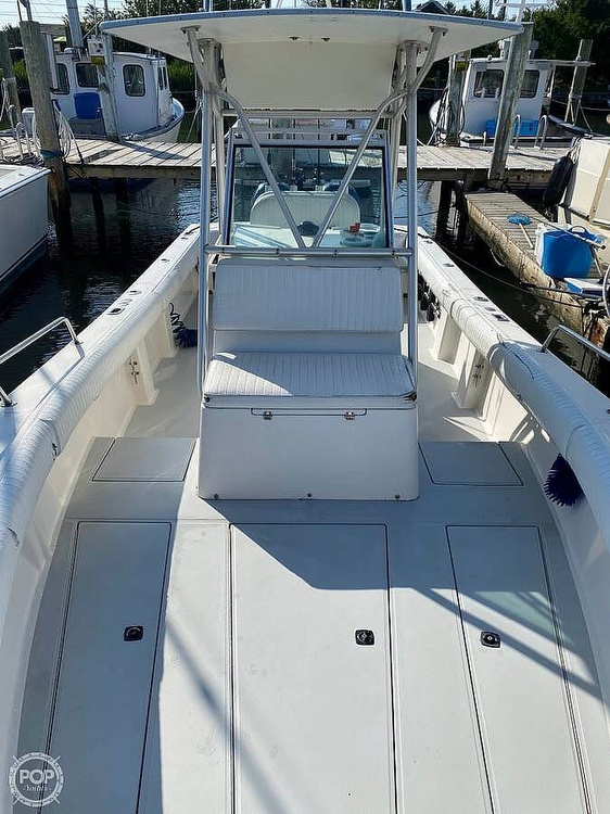 1994 Regulator Marine boat for sale, model of the boat is Classic & Image # 22 of 29