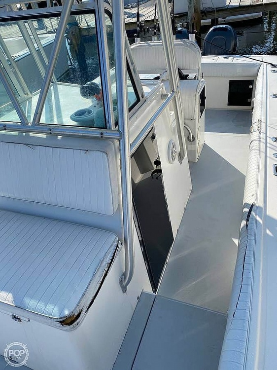 1994 Regulator Marine boat for sale, model of the boat is Classic & Image # 23 of 29