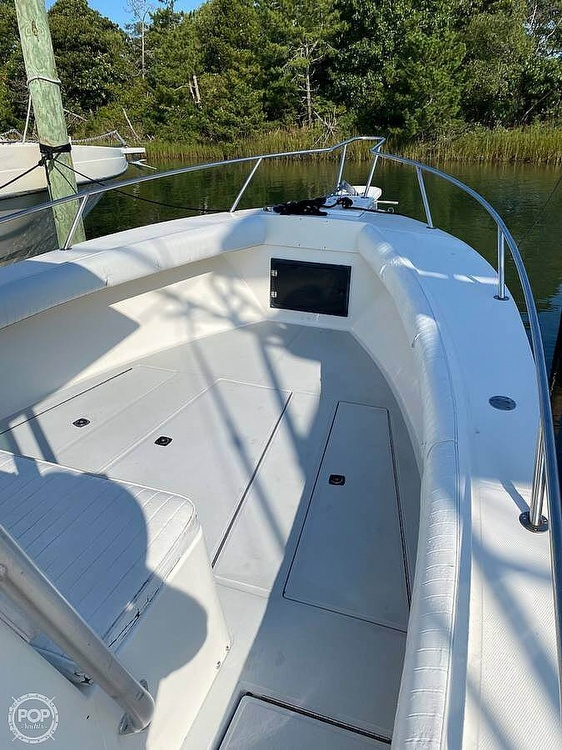 1994 Regulator Marine boat for sale, model of the boat is Classic & Image # 24 of 29