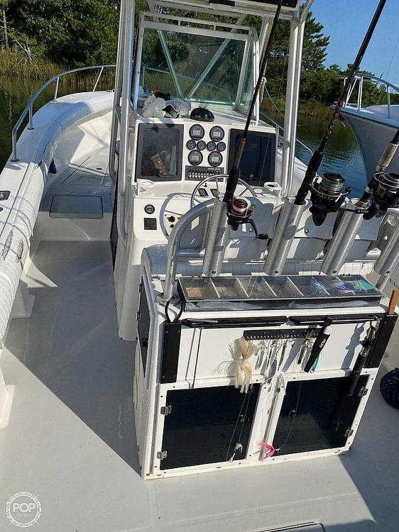 1994 Regulator Marine boat for sale, model of the boat is Classic & Image # 25 of 29
