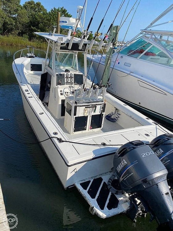 1994 Regulator Marine boat for sale, model of the boat is Classic & Image # 26 of 29