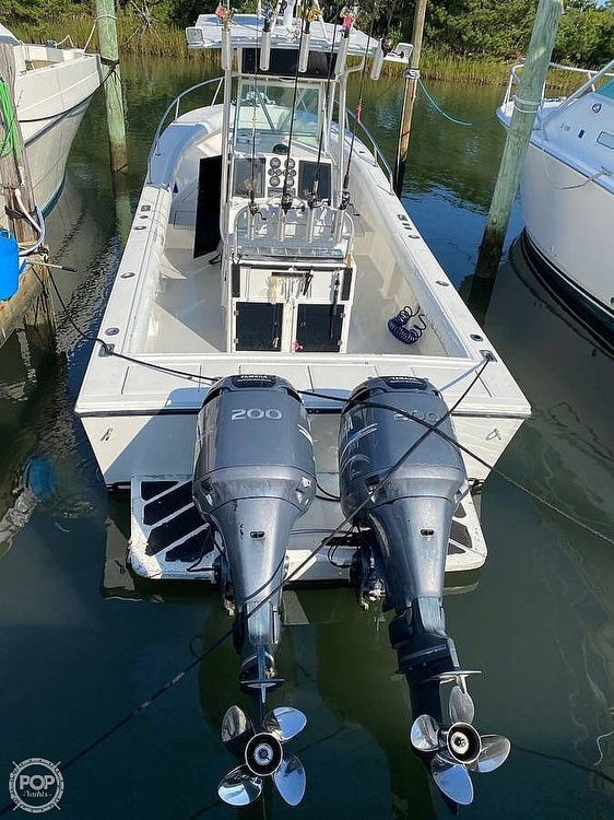 1994 Regulator Marine boat for sale, model of the boat is Classic & Image # 28 of 29