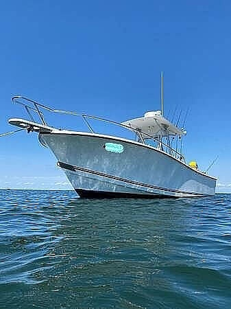 1994 Regulator Marine boat for sale, model of the boat is Classic & Image # 2 of 29