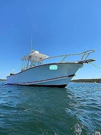 1994 Regulator Marine boat for sale, model of the boat is Classic & Image # 3 of 29
