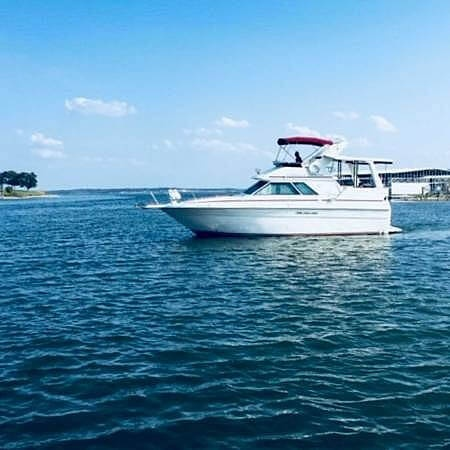 1989 Sea Ray 380 Aft Cabin - #$LI_INDEX