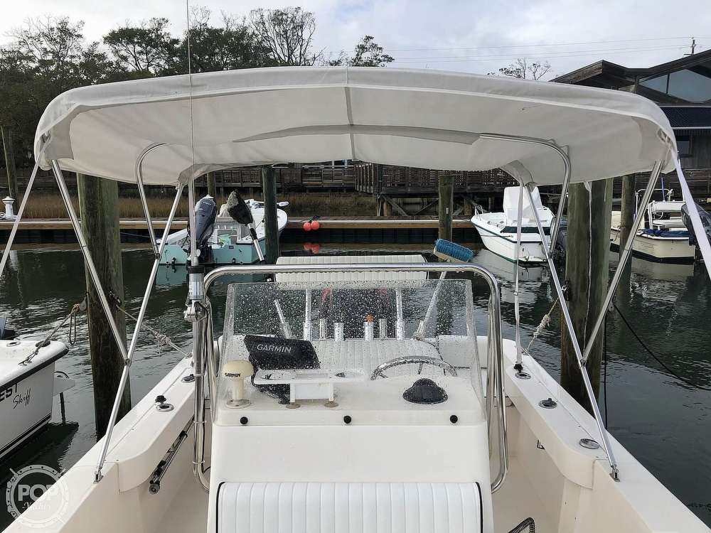 2006 McKee Craft boat for sale, model of the boat is 196 Marathon CC & Image # 31 of 41