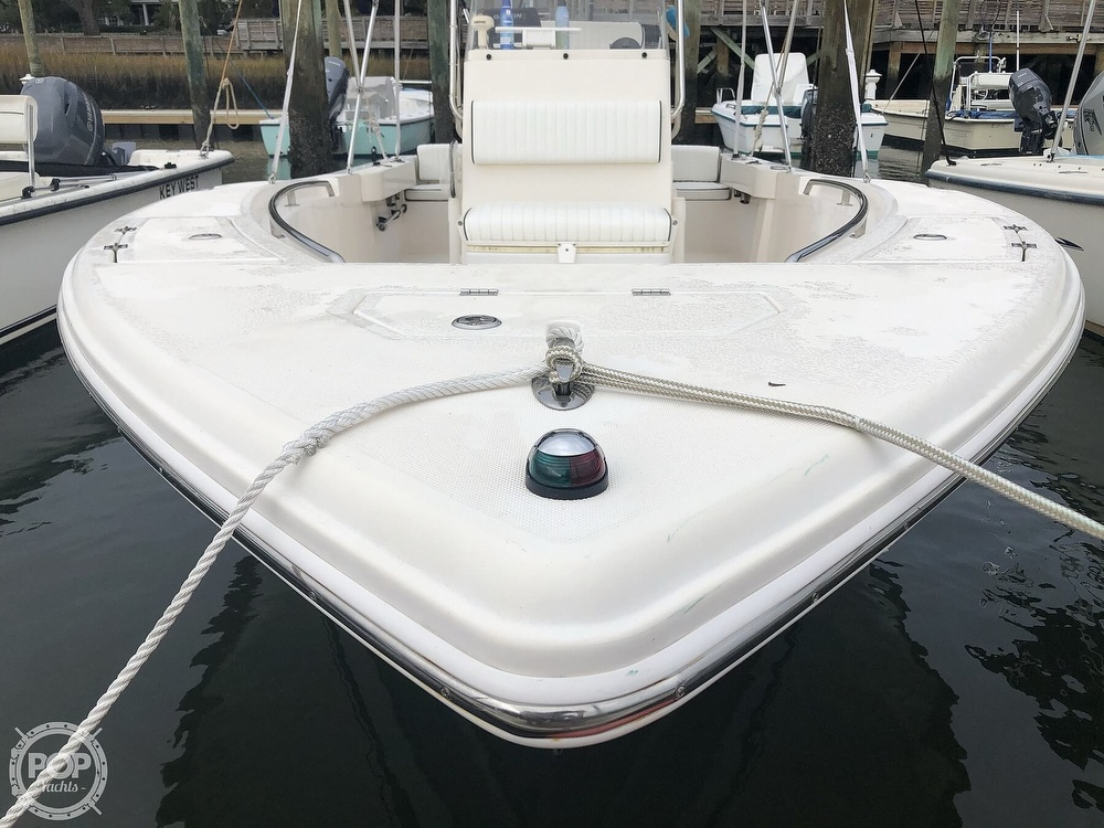2006 McKee Craft boat for sale, model of the boat is 196 Marathon CC & Image # 5 of 41