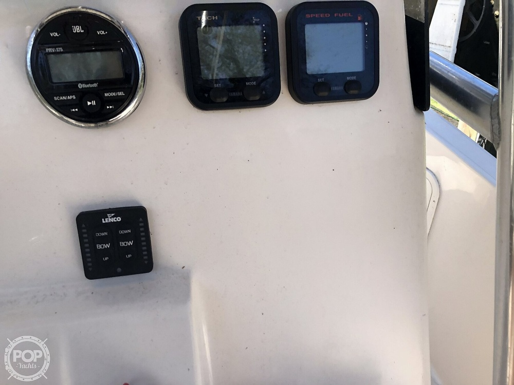 2007 Cobia boat for sale, model of the boat is 2305 & Image # 37 of 41
