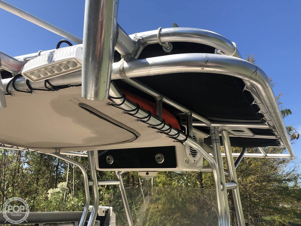 2007 Cobia boat for sale, model of the boat is 2305 & Image # 11 of 41