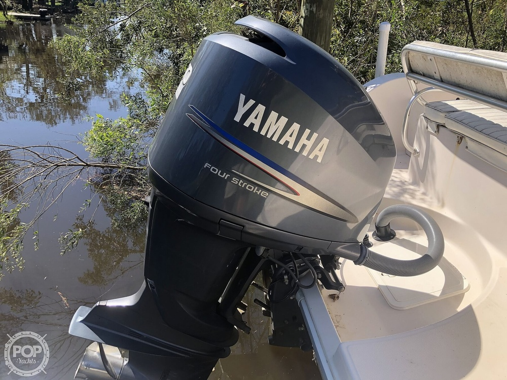 2007 Cobia boat for sale, model of the boat is 2305 & Image # 4 of 41