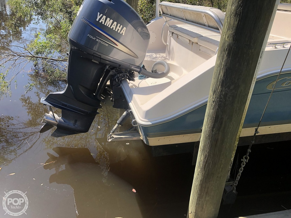 2007 Cobia boat for sale, model of the boat is 2305 & Image # 5 of 41
