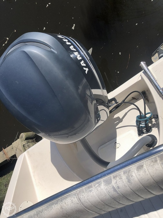 2007 Cobia boat for sale, model of the boat is 2305 & Image # 7 of 41