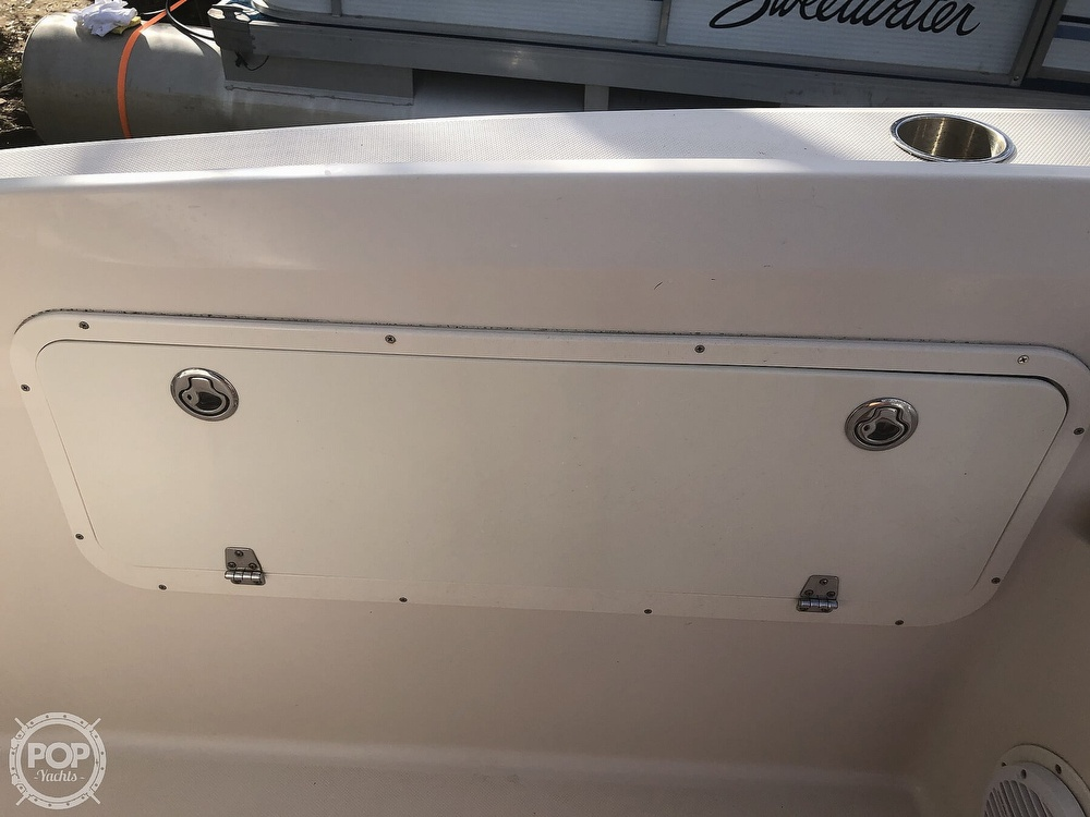 2007 Cobia boat for sale, model of the boat is 2305 & Image # 21 of 41