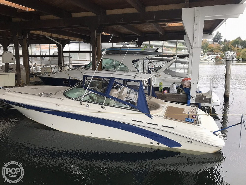1995 Sea Ray boat for sale, model of the boat is 310 Sun Sport & Image # 16 of 40