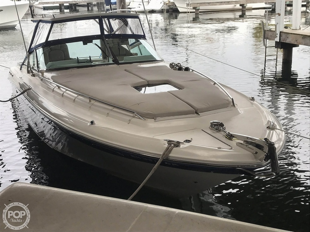 1995 Sea Ray boat for sale, model of the boat is 310 Sun Sport & Image # 10 of 40