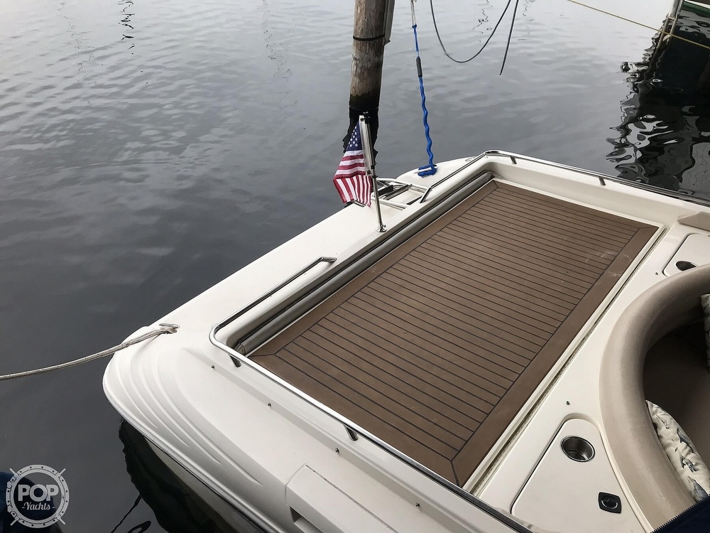 1995 Sea Ray boat for sale, model of the boat is 310 Sun Sport & Image # 25 of 40