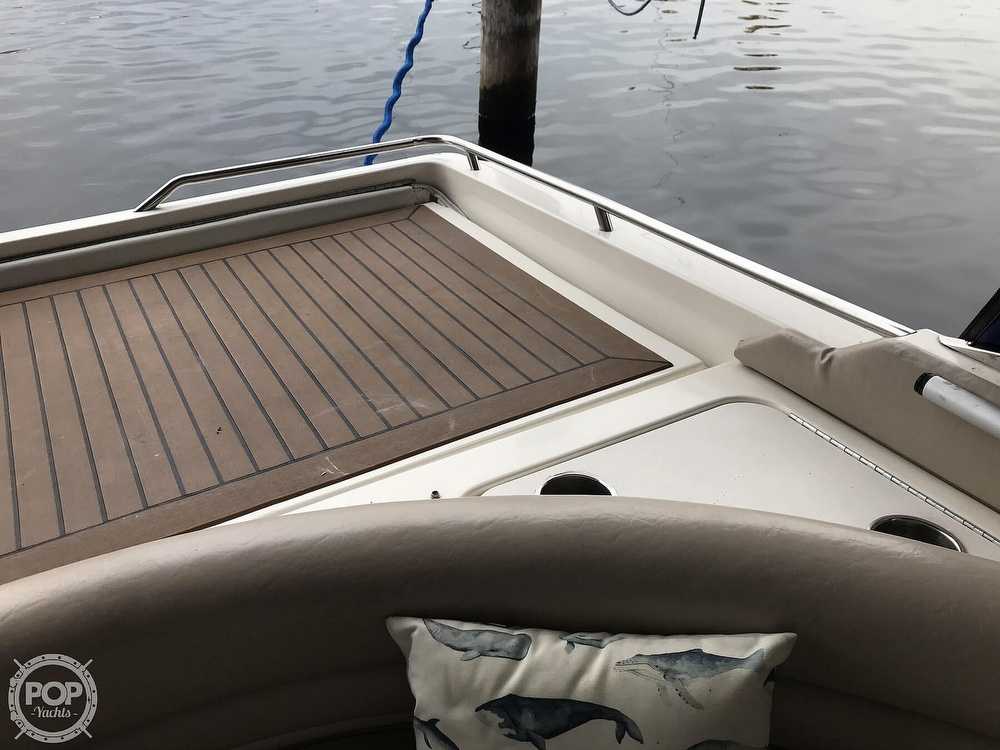 1995 Sea Ray boat for sale, model of the boat is 310 Sun Sport & Image # 27 of 40