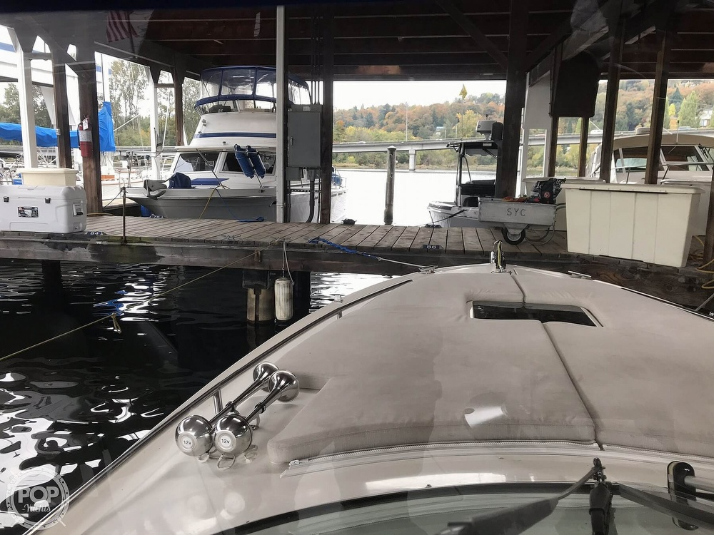 1995 Sea Ray boat for sale, model of the boat is 310 Sun Sport & Image # 34 of 40