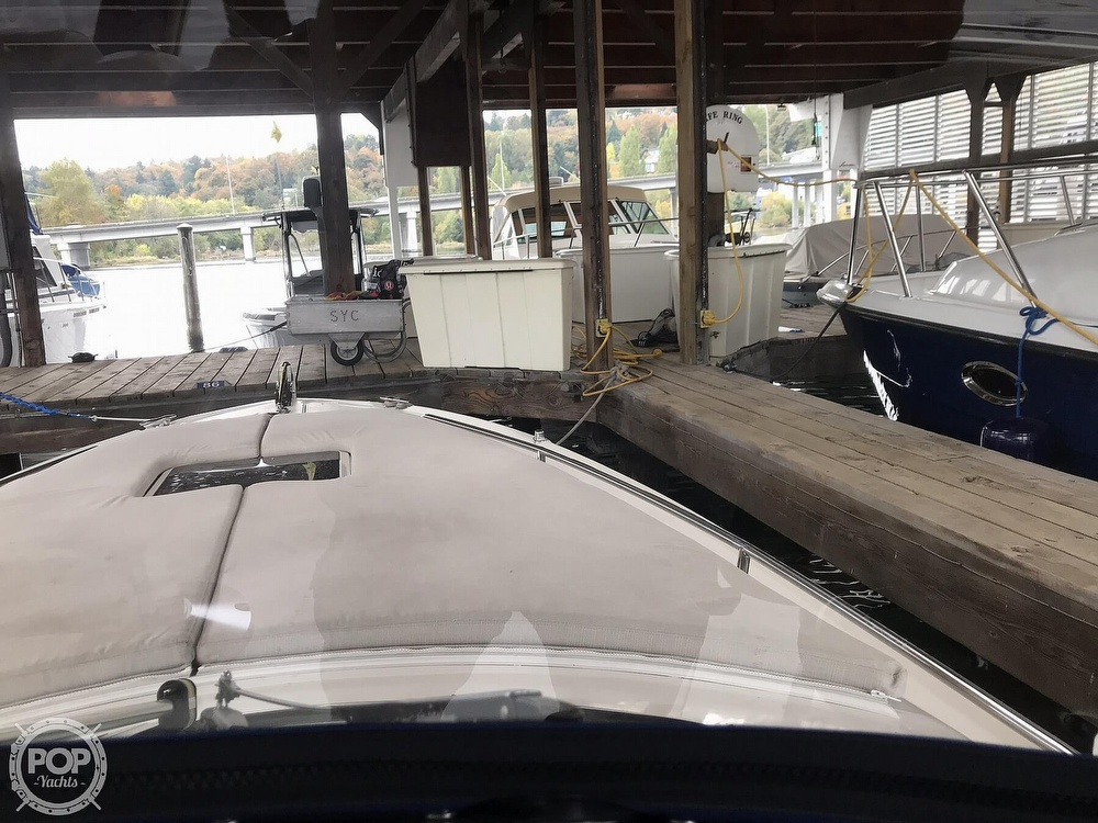 1995 Sea Ray boat for sale, model of the boat is 310 Sun Sport & Image # 35 of 40