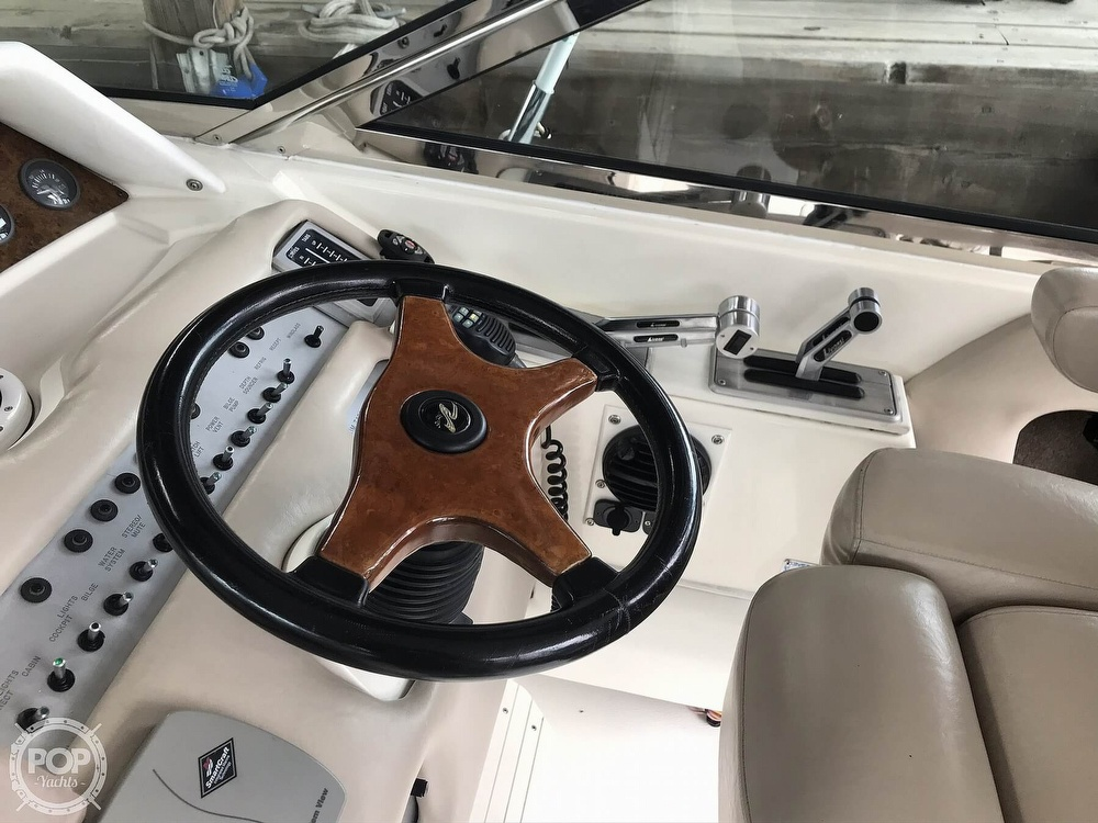 1995 Sea Ray boat for sale, model of the boat is 310 Sun Sport & Image # 38 of 40