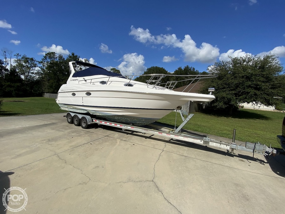 2004 Regal boat for sale, model of the boat is Commodore 2860 & Image # 12 of 40