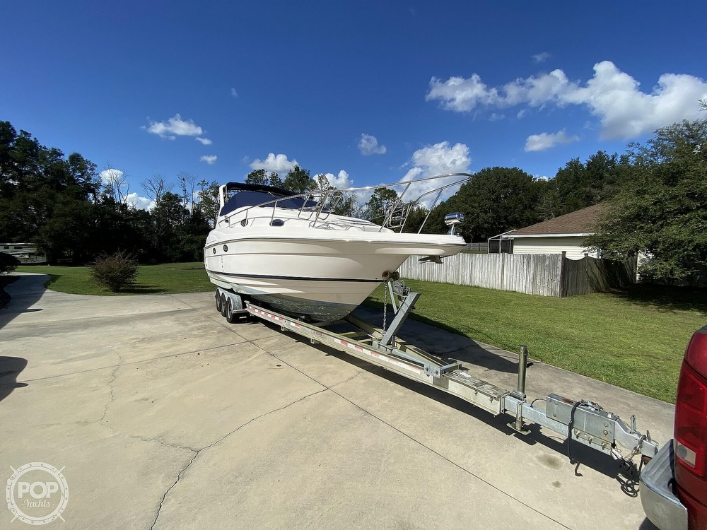 2004 Regal boat for sale, model of the boat is Commodore 2860 & Image # 13 of 40