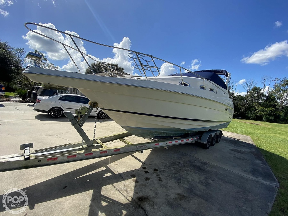 2004 Regal boat for sale, model of the boat is Commodore 2860 & Image # 23 of 40