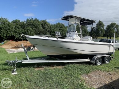 Boston Whaler 210 Outrage, 210, for sale - $42,300