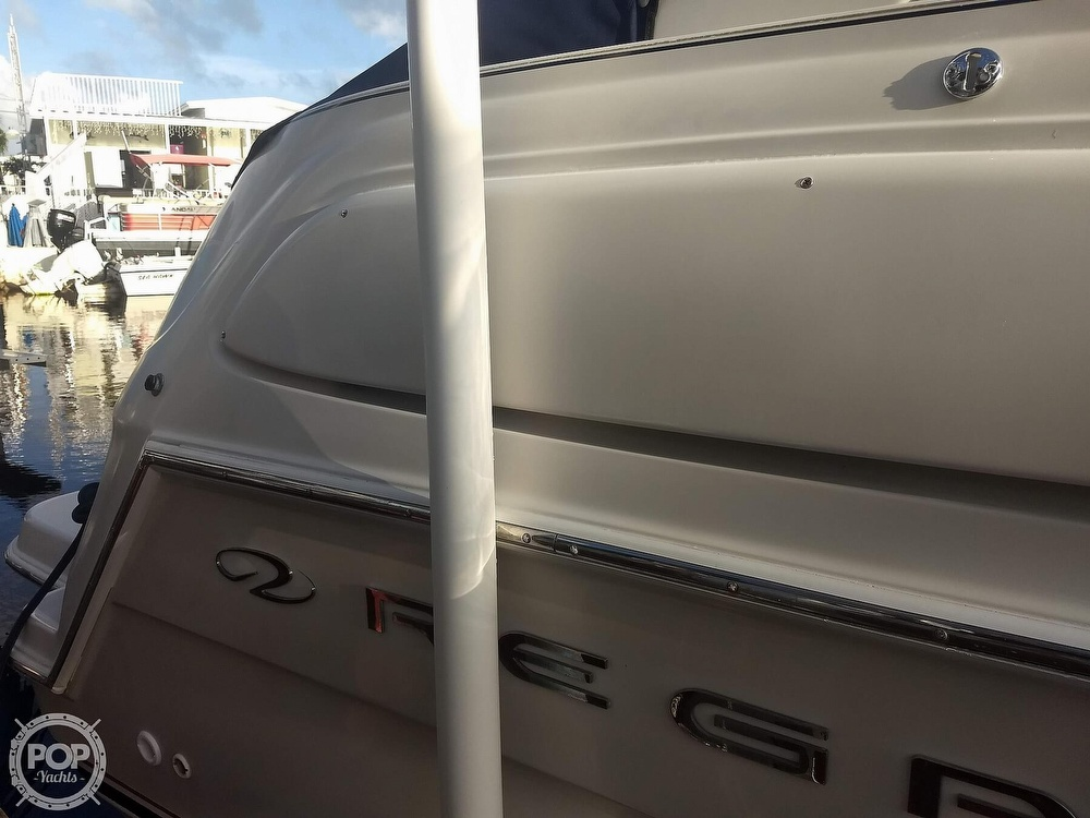 2001 Regal boat for sale, model of the boat is Commodore 2760 & Image # 22 of 40