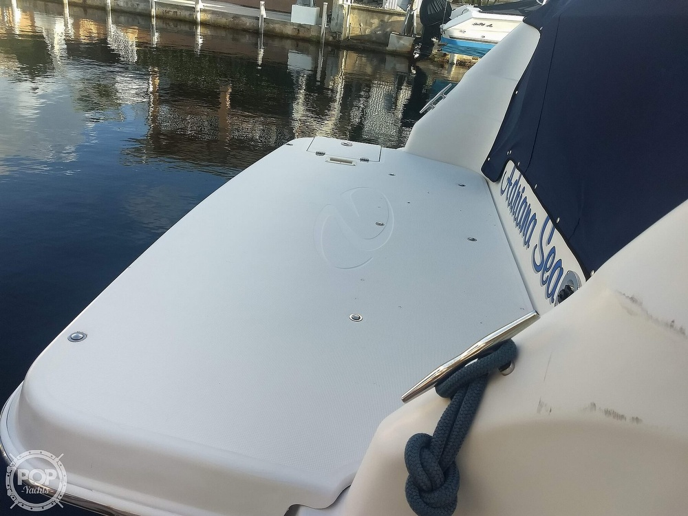 2001 Regal boat for sale, model of the boat is Commodore 2760 & Image # 26 of 40