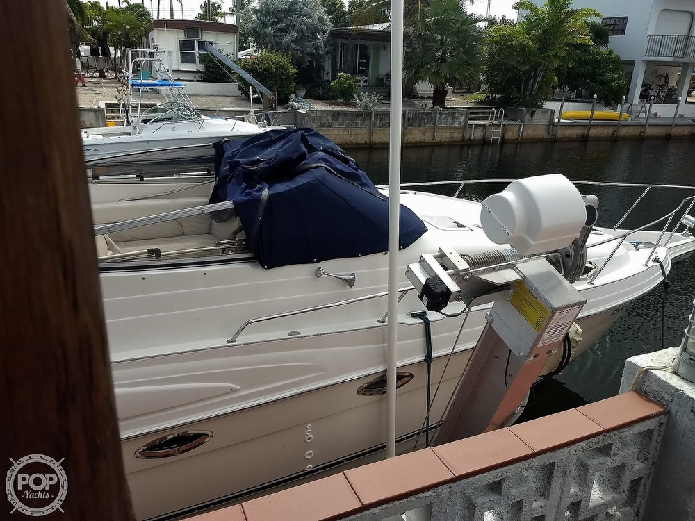 2001 Regal boat for sale, model of the boat is Commodore 2760 & Image # 30 of 40