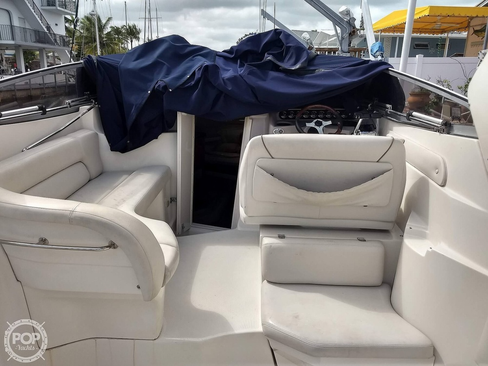 2001 Regal boat for sale, model of the boat is Commodore 2760 & Image # 36 of 40