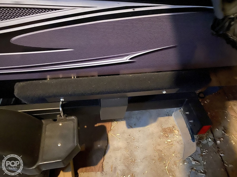 2018 Lowe boat for sale, model of the boat is FM 165 Pro & Image # 12 of 41