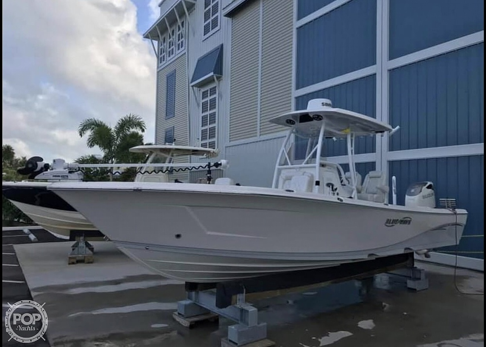 2019 Blue Wave boat for sale, model of the boat is 2800 Pure Bay & Image # 5 of 7