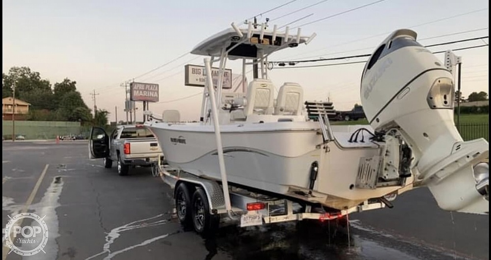 2019 Blue Wave boat for sale, model of the boat is 2800 Pure Bay & Image # 6 of 7