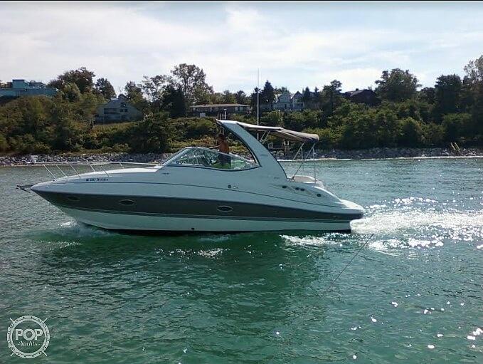 2007 Cruisers 300 Cxi - #$LI_INDEX