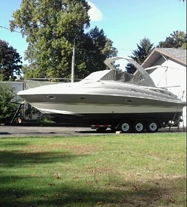 2007 Cruisers Yachts boat for sale, model of the boat is 300 Cxi & Image # 2 of 40