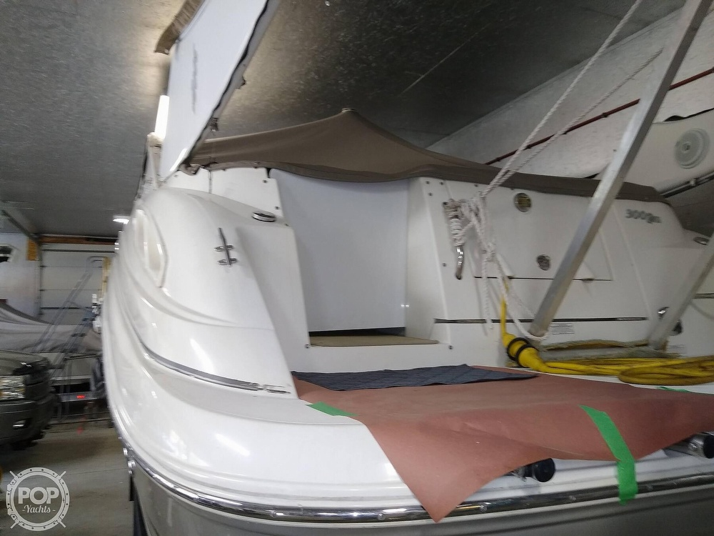 2007 Cruisers Yachts boat for sale, model of the boat is 300 Cxi & Image # 29 of 40