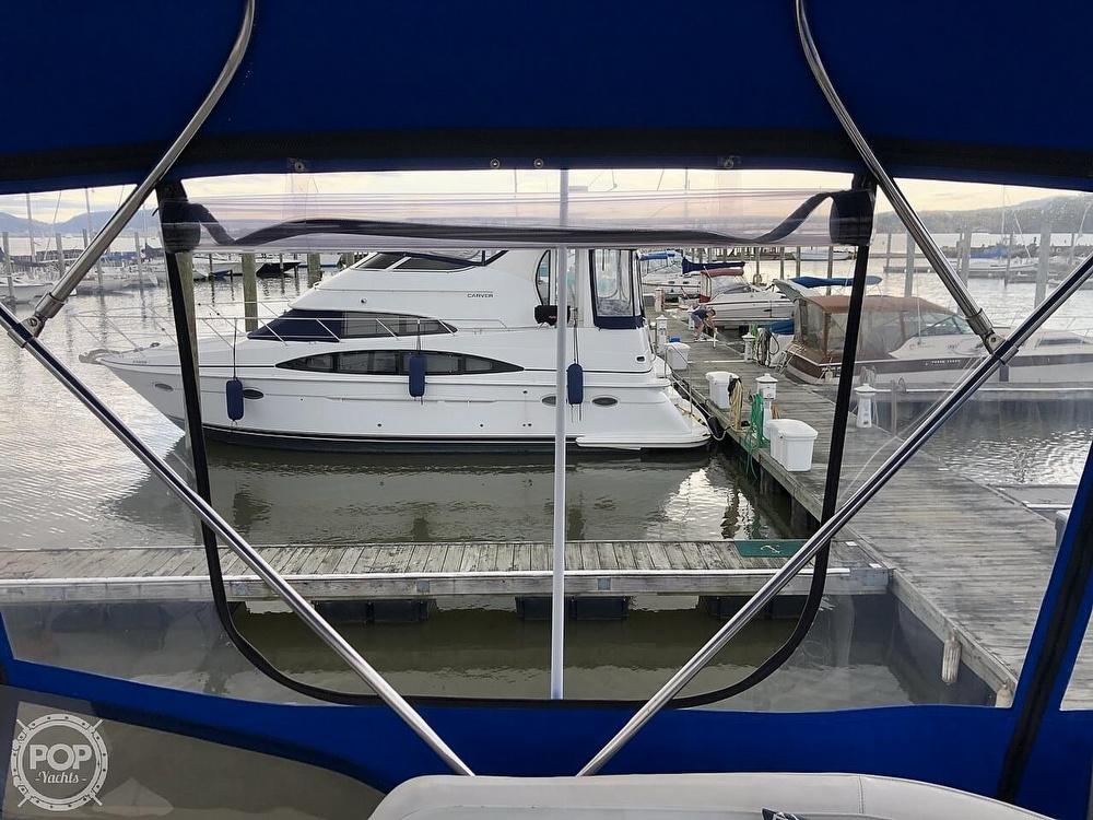 1986 Bayliner boat for sale, model of the boat is Explorer 3270 Diesel & Image # 31 of 40