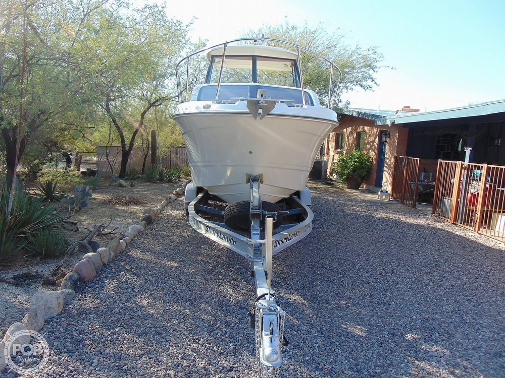 2001 Bayliner boat for sale, model of the boat is 2452 Ciera Classic & Image # 5 of 40