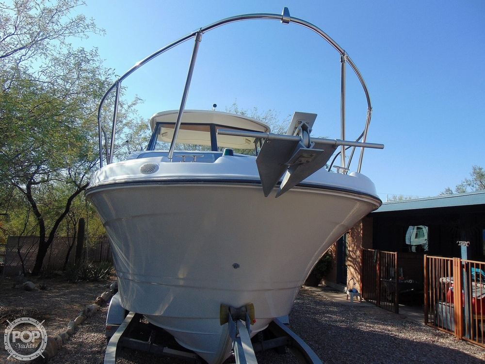 2001 Bayliner boat for sale, model of the boat is 2452 Ciera Classic & Image # 9 of 40
