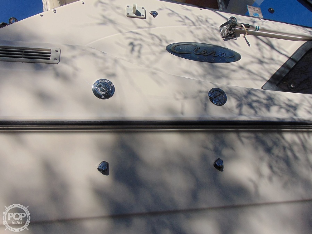 2001 Bayliner boat for sale, model of the boat is 2452 Ciera Classic & Image # 14 of 40