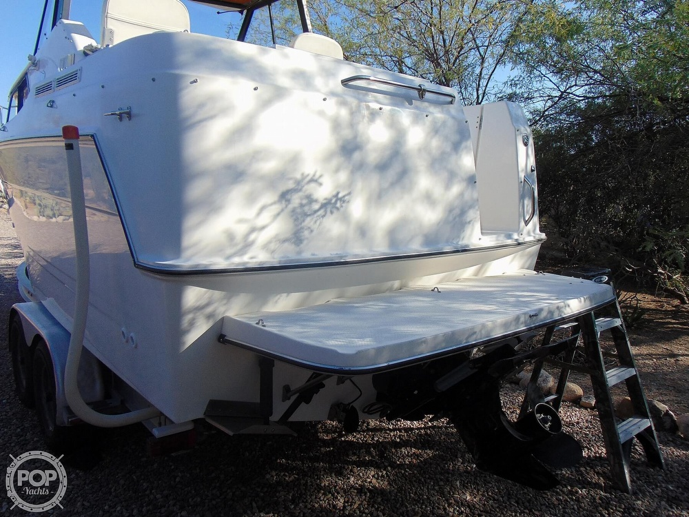2001 Bayliner boat for sale, model of the boat is 2452 Ciera Classic & Image # 15 of 40