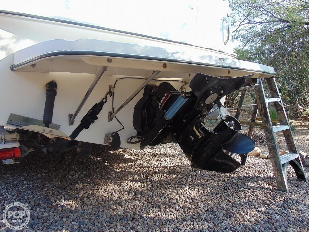 2001 Bayliner boat for sale, model of the boat is 2452 Ciera Classic & Image # 16 of 40