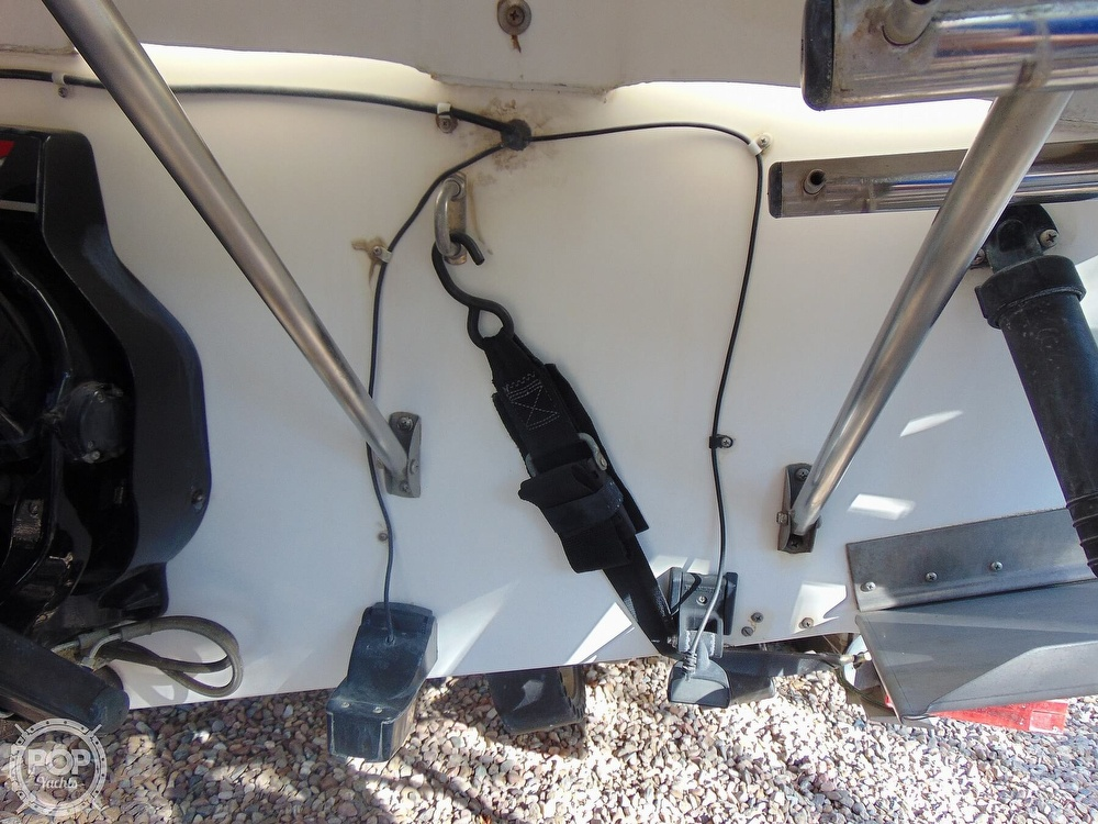 2001 Bayliner boat for sale, model of the boat is 2452 Ciera Classic & Image # 18 of 40