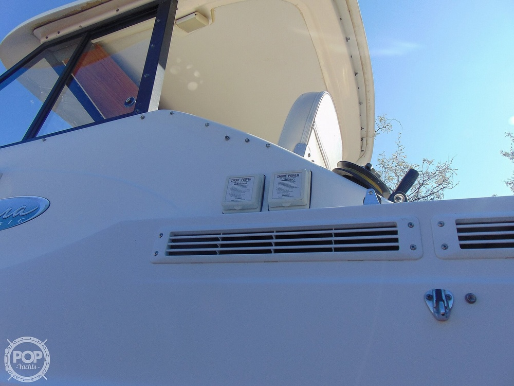 2001 Bayliner boat for sale, model of the boat is 2452 Ciera Classic & Image # 20 of 40