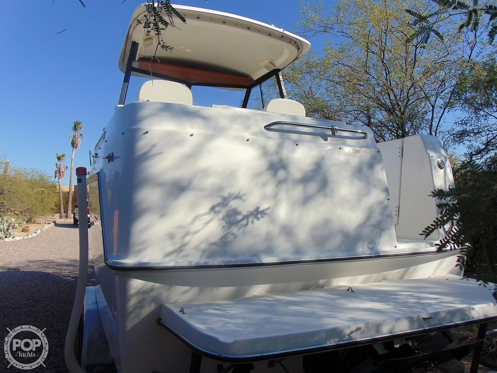 2001 Bayliner boat for sale, model of the boat is 2452 Ciera Classic & Image # 23 of 40
