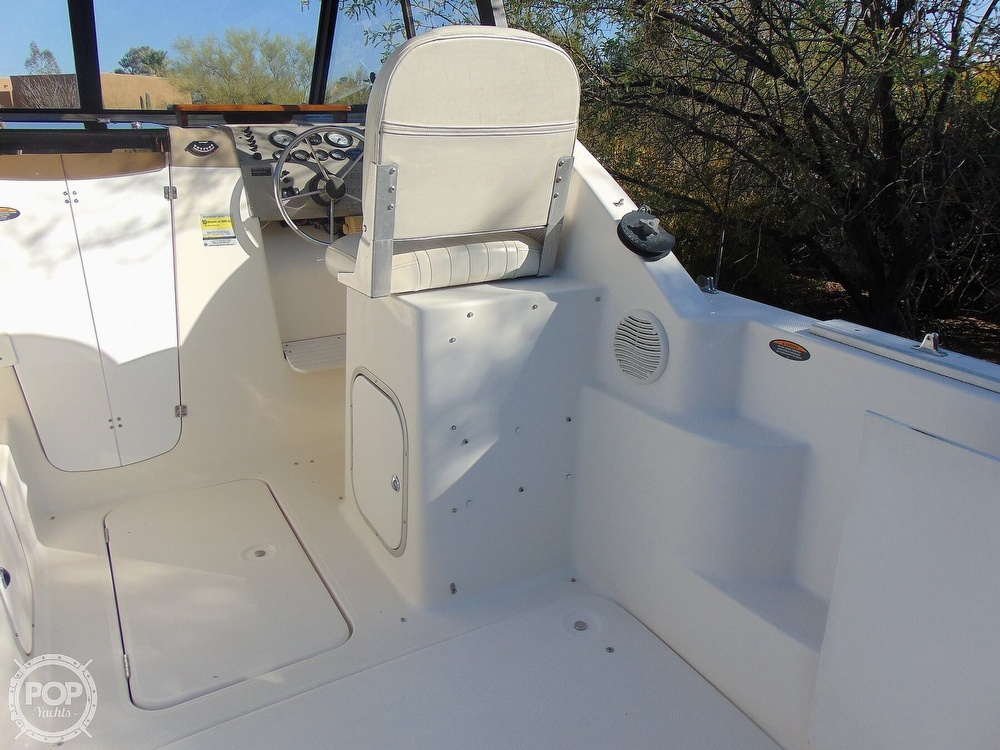 2001 Bayliner boat for sale, model of the boat is 2452 Ciera Classic & Image # 26 of 40